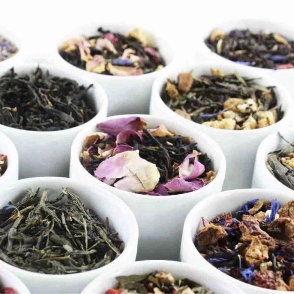 зеленый чай успокаивает или возбуждает